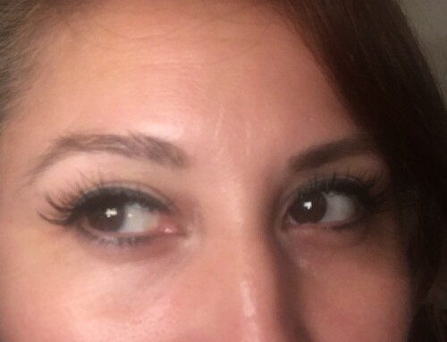 Eyelash Lift training