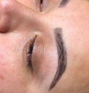Bay Area Microblading