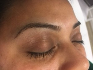 Microblading Training Forever Lasting Beauty