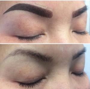 Permanent Makeup class