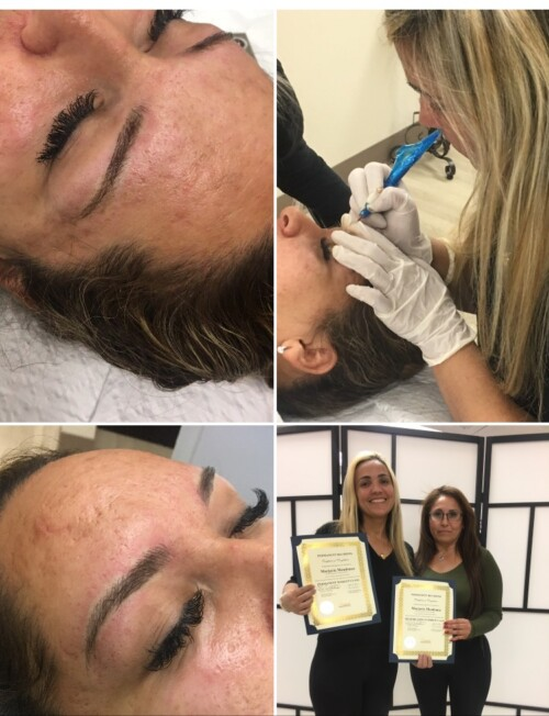 Microblading Class