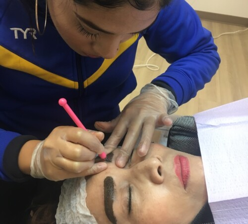 Microblading Training Bay Area