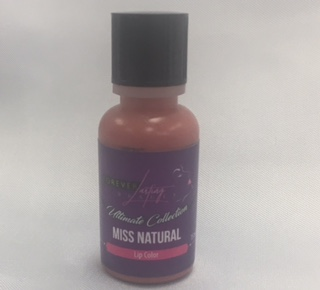 Forever Lasting Beauty-Miss Natural Lip Pigment
