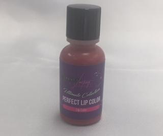 Permanent Makeup Lip Pigments