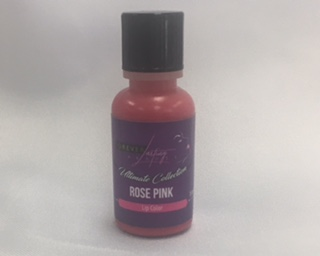 Forever Lasting Beauty-Rose Pink Lip Color