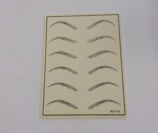 Permanent Makeup Products