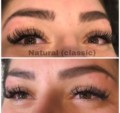 3d lashes procedure
