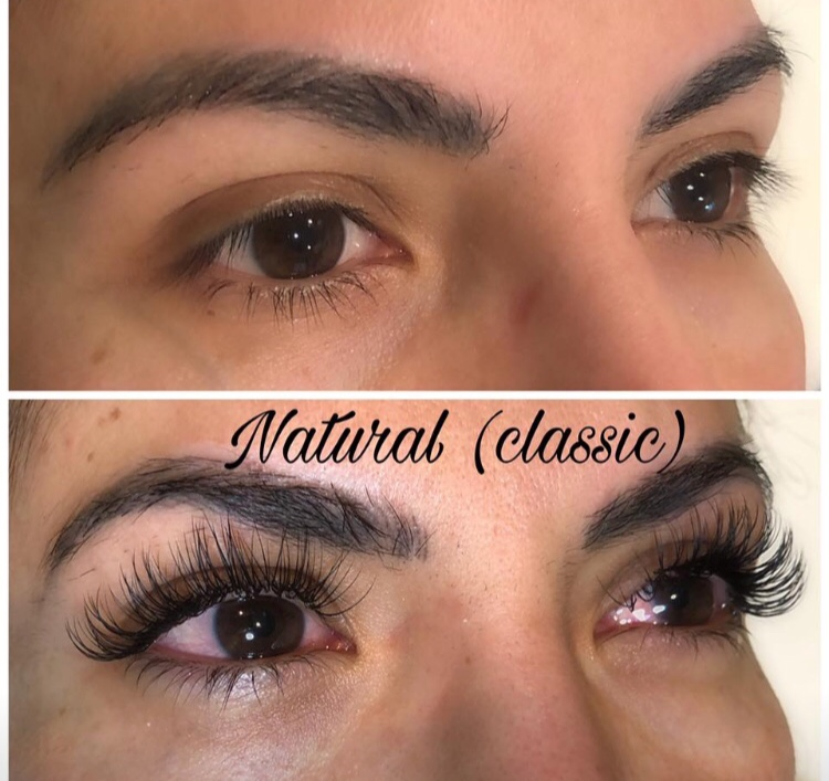 7613a245fc9 Eyelash Extension Training / Volume Lashes / 3D Lashes / Classic Lashes