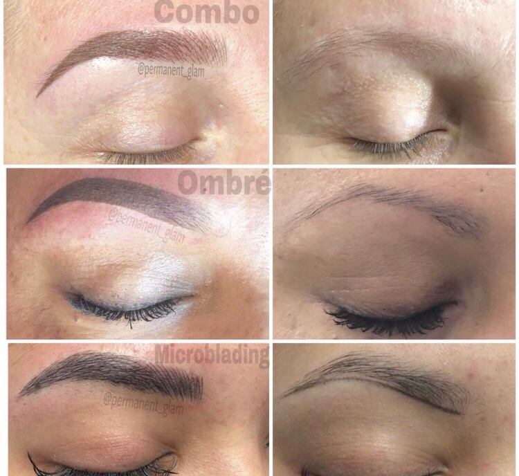 Microblading, OMBRE & Permanent Makeup 7 Day Jumbo Master Training Course