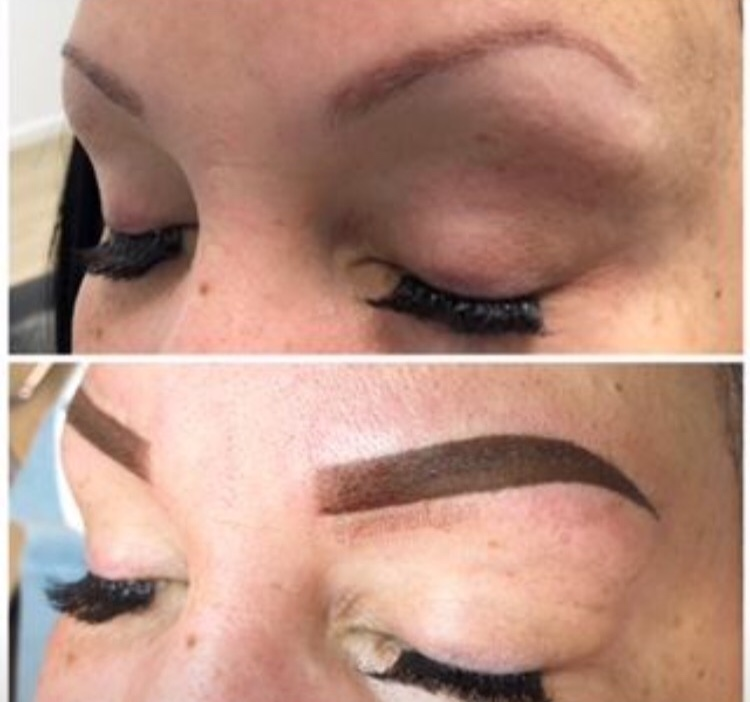 Ombre Eyebrows 3 Day Class Forever Lasting Beauty